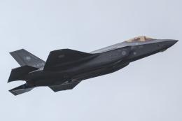 norimotoさんが、三沢飛行場で撮影した航空自衛隊 F-35A Lightning IIの航空フォト(飛行機 写真・画像)
