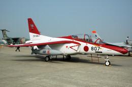 woodpeckerさんが、松島基地で撮影した航空自衛隊 T-4の航空フォト(飛行機 写真・画像)