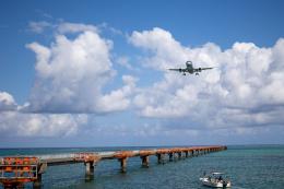 チャッピー・シミズさんが、下地島空港で撮影したジェットスター・ジャパン A320-232の航空フォト(飛行機 写真・画像)