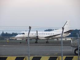 だぞさんが、鹿児島空港で撮影した北海道エアシステム 340B/Plusの航空フォト(飛行機 写真・画像)
