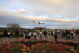 flyskyさんが、成田国際空港で撮影したLOTポーランド航空 787-9の航空フォト(飛行機 写真・画像)