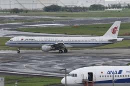 Timothyさんが、成田国際空港で撮影した中国国際航空 A321-213の航空フォト(飛行機 写真・画像)