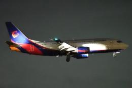 木人さんが、成田国際空港で撮影した広東龍浩航空 737-34S(BDSF)の航空フォト(飛行機 写真・画像)