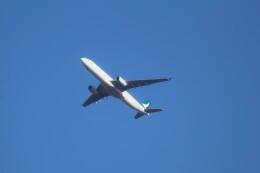 Love NRTさんが、成田国際空港で撮影したキャセイパシフィック航空 A330-342の航空フォト(飛行機 写真・画像)