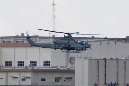 Koenig117さんが、嘉手納飛行場で撮影したアメリカ海兵隊 AH-1Z Viperの航空フォト(飛行機 写真・画像)