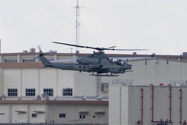 嘉手納飛行場 - Kadena airfield [DNA/RODN]で撮影された嘉手納飛行場 - Kadena airfield [DNA/RODN]の航空機写真(フォト・画像)