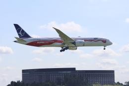 NRT loverさんが、成田国際空港で撮影したLOTポーランド航空 787-9の航空フォト(飛行機 写真・画像)