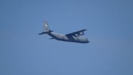 IOPさんが、茅ヶ崎で撮影したアメリカ空軍 EC-130Eの航空フォト(飛行機 写真・画像)