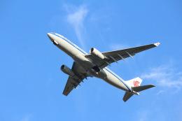 NRT loverさんが、成田国際空港で撮影した中国国際航空 A330-243の航空フォト(飛行機 写真・画像)