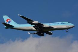 Deepさんが、成田国際空港で撮影した大韓航空 747-4B5F/ER/SCDの航空フォト(飛行機 写真・画像)