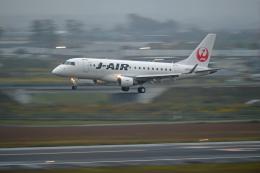 Souma2005さんが、仙台空港で撮影したジェイエア ERJ-170-100 (ERJ-170STD)の航空フォト(飛行機 写真・画像)