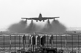 A-330さんが、横田基地で撮影したアメリカ空軍 KC-135A Stratotanker (717-100)の航空フォト(飛行機 写真・画像)