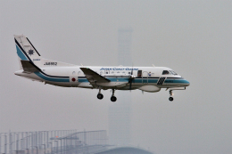senyoさんが、関西国際空港で撮影した海上保安庁 340B/Plus SAR-200の航空フォト(飛行機 写真・画像)