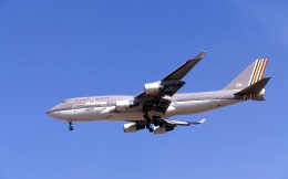 LEVEL789さんが、成田国際空港で撮影したアシアナ航空 747-48EMの航空フォト(飛行機 写真・画像)