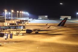 koei5000さんが、中部国際空港で撮影したデルタ航空 A350-941の航空フォト(飛行機 写真・画像)