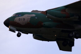 MH-38Rさんが、三沢飛行場で撮影した航空自衛隊 C-1の航空フォト(飛行機 写真・画像)