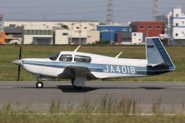 Hii82さんが、八尾空港で撮影した日本個人所有 M20K 252TSEの航空フォト(飛行機 写真・画像)