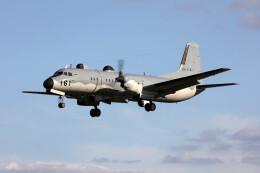 sin747さんが、入間飛行場で撮影した航空自衛隊 YS-11A-402EBの航空フォト(飛行機 写真・画像)