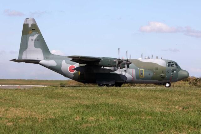 sin747さんが、入間飛行場で撮影した航空自衛隊 C-130H Herculesの航空フォト(飛行機 写真・画像)