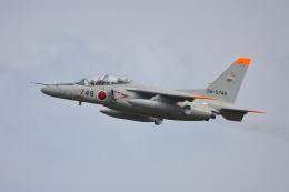 赤ちんさんが、茨城空港で撮影した航空自衛隊 T-4の航空フォト(飛行機 写真・画像)