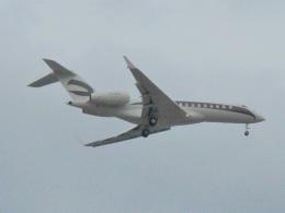 commet7575さんが、福岡空港で撮影したSPARFELL Luftfahrt GmbHの航空フォト(飛行機 写真・画像)