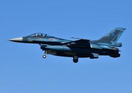 じーく。さんが、岐阜基地で撮影した航空自衛隊 F-2Aの航空フォト(飛行機 写真・画像)