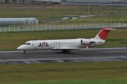 kumagorouさんが、仙台空港で撮影したジェイエア CL-600-2B19(CRJ-200ER)の航空フォト(飛行機 写真・画像)
