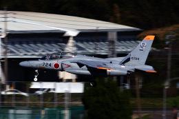 M.airphotoさんが、福岡空港で撮影した航空自衛隊 T-4の航空フォト(飛行機 写真・画像)