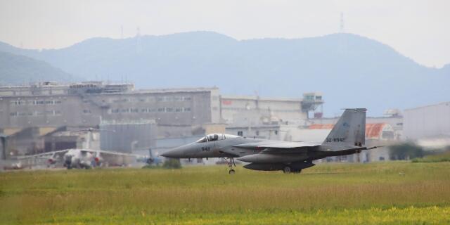 てくろくさんが、岐阜基地で撮影した航空自衛隊 F-15J Kai Eagleの航空フォト(飛行機 写真・画像)