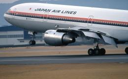 LEVEL789さんが、伊丹空港で撮影した日本航空 DC-10-40Dの航空フォト(飛行機 写真・画像)