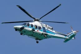 Ariesさんが、下地島空港で撮影した海上保安庁 AW139の航空フォト(飛行機 写真・画像)