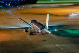 Ariesさんが、那覇空港で撮影したジェットスター・ジャパン A320-232の航空フォト(飛行機 写真・画像)