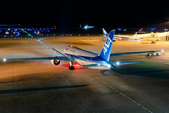 那覇空港 - Naha Airport [OKA/ROAH]で撮影された那覇空港 - Naha Airport [OKA/ROAH]の航空機写真(フォト・画像)