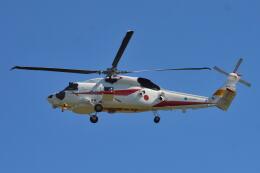 350JMさんが、厚木飛行場で撮影した三菱重工業 XSH-60Lの航空フォト(飛行機 写真・画像)