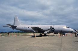 JAパイロットさんが、リッチモンド空軍基地で撮影したオーストラリア空軍 AP-3C Orionの航空フォト(飛行機 写真・画像)