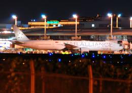 Syunbou13さんが、成田国際空港で撮影したシンガポール航空 777-312/ERの航空フォト(飛行機 写真・画像)
