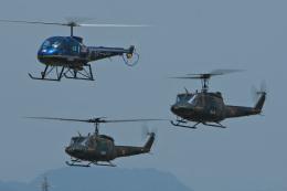 スカルショットさんが、宇都宮飛行場で撮影した陸上自衛隊 TH-480Bの航空フォト(飛行機 写真・画像)