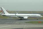 jun☆さんが、羽田空港で撮影したメキシコ空軍 757-225の航空フォト(飛行機 写真・画像)
