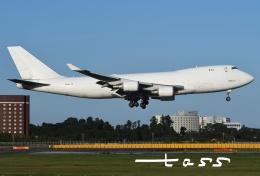 tassさんが、成田国際空港で撮影したアトラス航空 747-481F/SCDの航空フォト(飛行機 写真・画像)