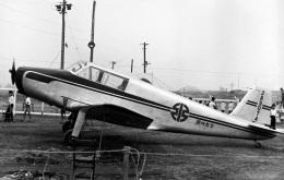 Y.Todaさんが、羽田空港で撮影した川崎航空機工業 KAL-1の航空フォト(飛行機 写真・画像)