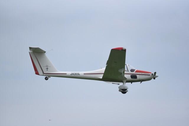 kumagorouさんが、大利根飛行場で撮影した日本個人所有 G109Bの航空フォト(飛行機 写真・画像)