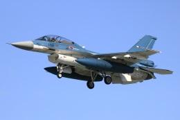 だいふくさんが、岐阜基地で撮影した航空自衛隊 F-2Bの航空フォト(飛行機 写真・画像)