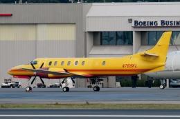 TA27さんが、ボーイングフィールドで撮影したキー・ライム・エア SA-227AC Metro IIIの航空フォト(飛行機 写真・画像)