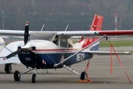 TA27さんが、ボーイングフィールドで撮影したCivil Air Patrol 182T Skylaneの航空フォト(飛行機 写真・画像)