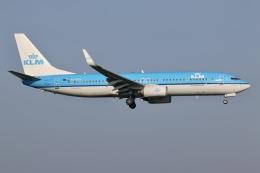 KLMオランダ航空 イメージ