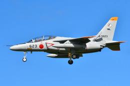 ROSENTHALさんが、小松空港で撮影した航空自衛隊 T-4の航空フォト(飛行機 写真・画像)