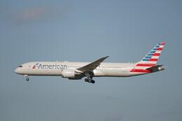 IMP.TIさんが、成田国際空港で撮影したアメリカン航空 787-9の航空フォト(飛行機 写真・画像)
