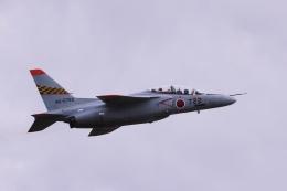 イソロクガトブさんが、小松空港で撮影した航空自衛隊 T-4の航空フォト(飛行機 写真・画像)