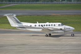 Deepさんが、松山空港で撮影したノエビア B300の航空フォト(飛行機 写真・画像)