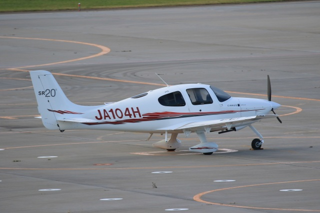 函館空港 - Hakodate Airport [HKD/RJCH]で撮影された函館空港 - Hakodate Airport [HKD/RJCH]の航空機写真(フォト・画像)